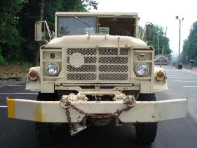 Used-2011-Hummer-Military