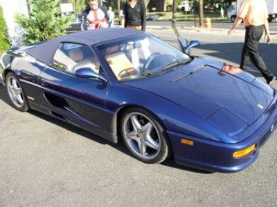 Used-1998-Ferrari-355