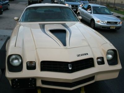 Used-1979-Chevrolet-Camaro