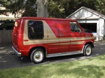 Used-1983-Ford-E250