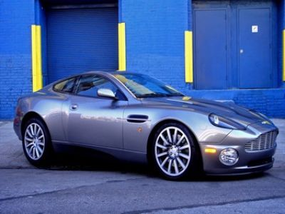 Used-2006-Aston-Martin-Vanquish