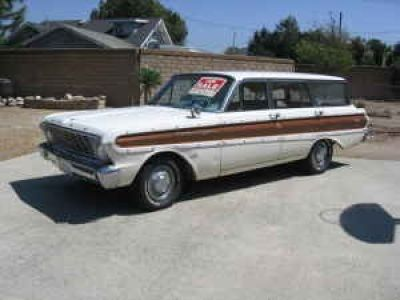 Used-1964-Ford-woodie