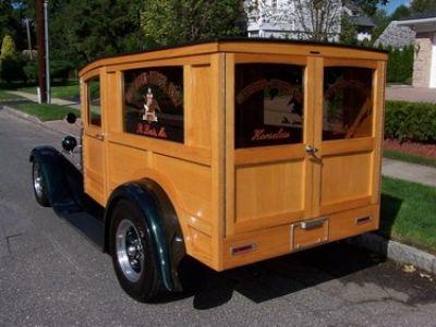 Used-1929-Ford-woodie