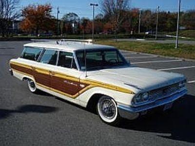 Used-1963-Ford-woodie