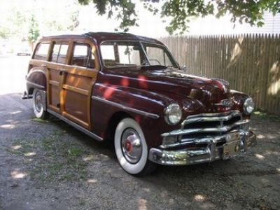 Used-1950-Plymouth-woodie