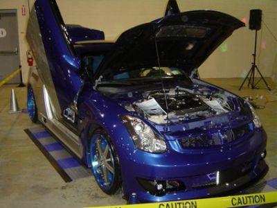 Used-2005-Infiniti-G35