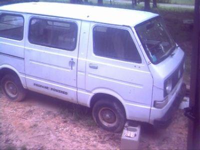 Used-1984-Sanfu-Van
