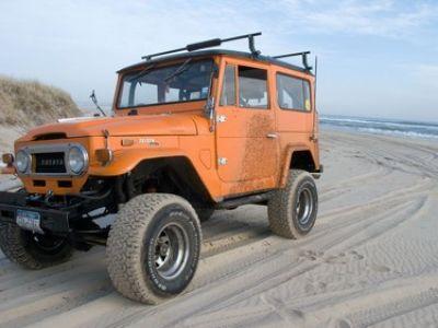 Used-1971-Toyota-Landcruiser