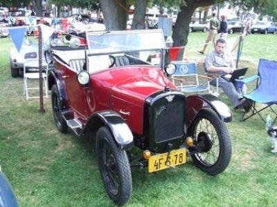Used-1927-Austin-Chummy