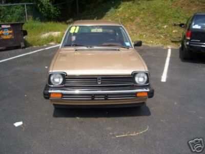 Used-1981-Honda-Civic