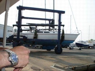 Used-1989-Catalina-Sailboat