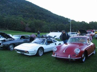 Used-1964-Porsche-356