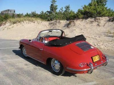 Used-1963-Porsche-356