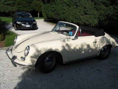 Used-1962-Porsche-356