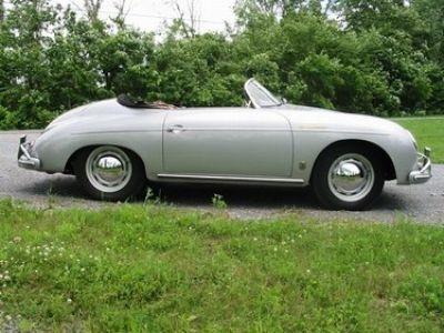 Used-1958-Porsche-356