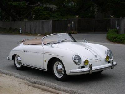 Used-1956-Porsche-356