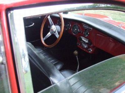 Used-1965-Porsche-356