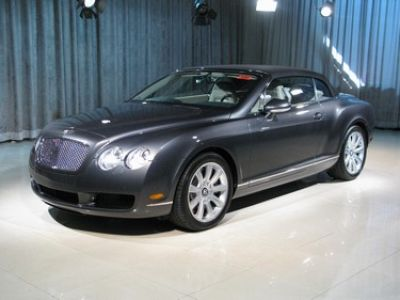 Used-2009-Bentley-Continental