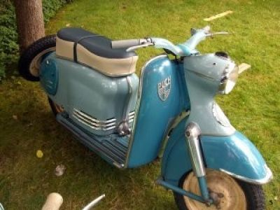Used-1960-Puch-SR