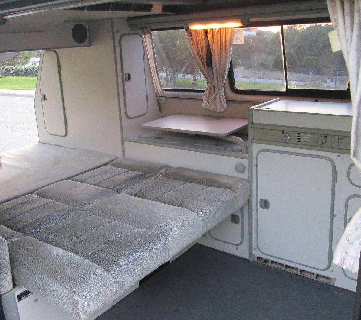 1987 Volkswagen Bus Stock 3717 13902 For Sale Near New