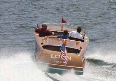 Used-1960-Chris-Craft-Wooden