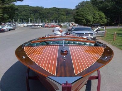 Used-1929-Chris-Craft-Wooden