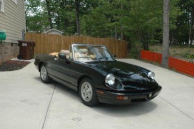 Used-1991-Alfa-Romeo-Spider