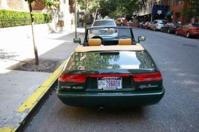 Used-1992-Alfa-Romeo-Spider