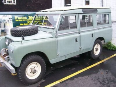 Used-1967-Land-Rover-109