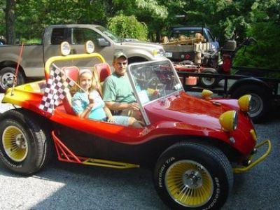 Used-1998-Volkswagen-Dune-Buggy