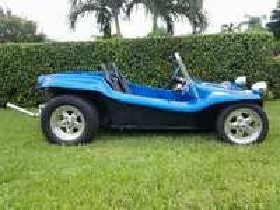 Used-1985-Volkswagen-Dune-Buggy