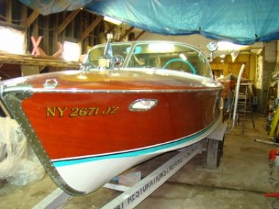 Used-1963-Riva-Arison