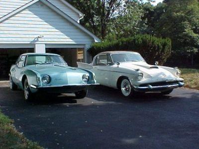 Used-1958-Studebaker-Avanti