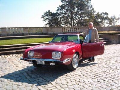 Used-1964-Studebaker-Avanti-II