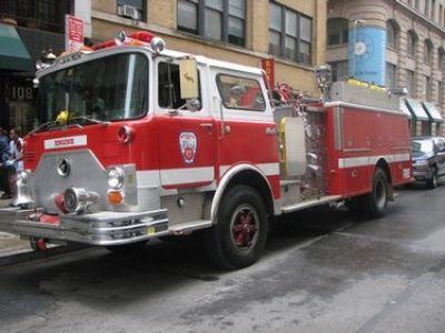 Used-1973-Mack-Fire-Truck