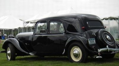 Used-1938-Citroen-TRACTION-AVANT-15SIX