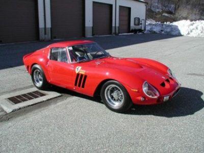 Used-1964-Ferrari-GTO