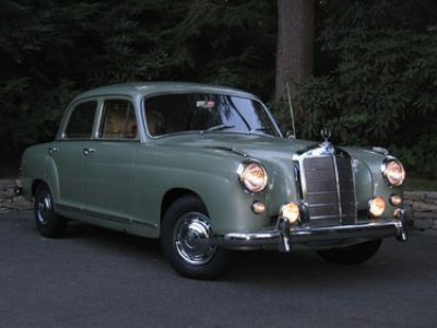 Used-1959-Mercedes-Benz-219