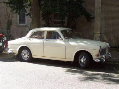 Used-1960-Volvo-Amazon