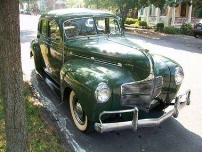 Used-1940-Dodge-Sedan