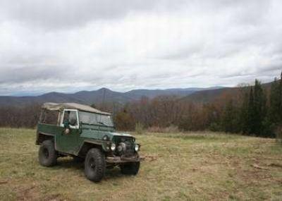 Used-1980-Land-Rover-Lightweight