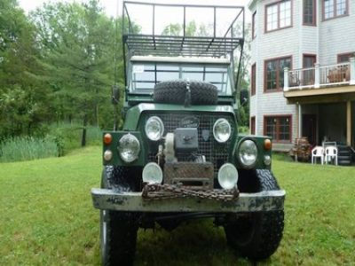 Used-1970-Land-Rover-Lightweight
