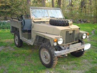 Used-1960-Land-Rover-Lightweight
