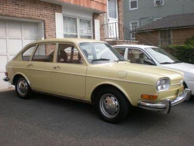 Used-1970-Volkswagen-Type-IV