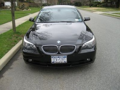 Used-2005-BMW-545