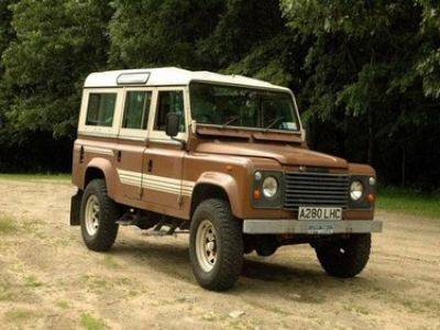 Used-1983-Land-Rover-110