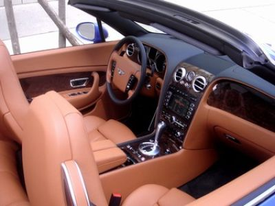 Used-2006-Bentley-Continental