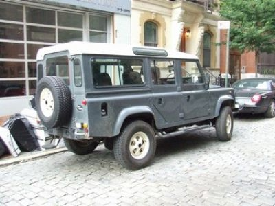 Used-1986-Land-Rover-110