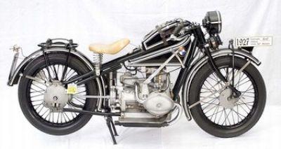 Used-1927-BMW-R-47