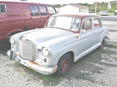 Used-1961-Mercedes-Benz-190-D